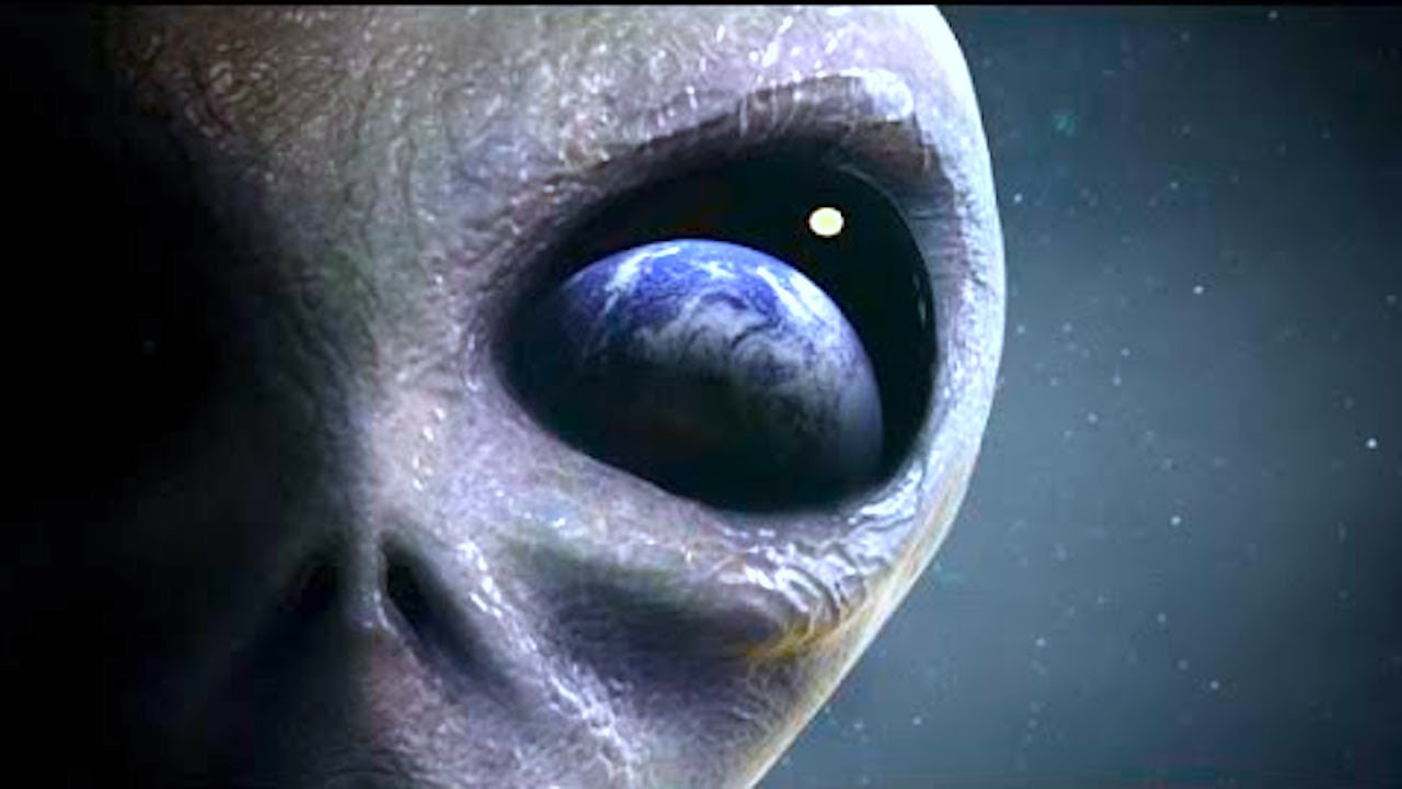 the question of whether aliens exist