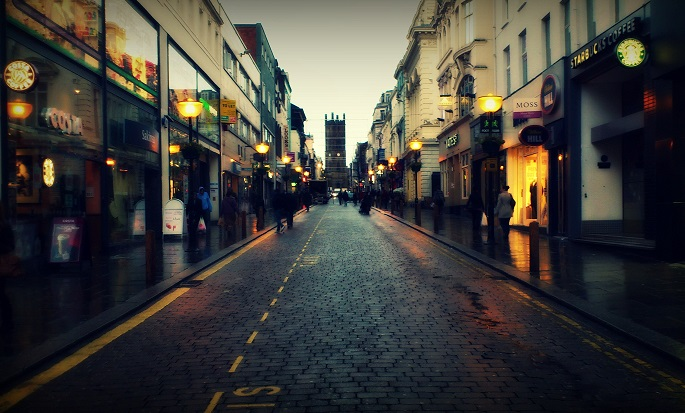 boldstreet