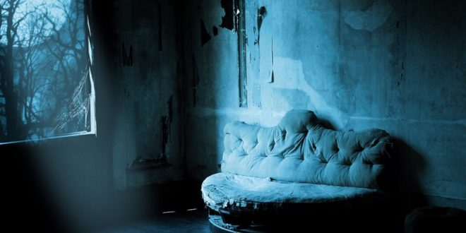 Can You Smell Ghosts? 4 Paranormal Smells To Look Out For