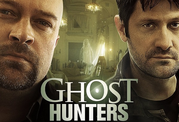 Paranormal TV shows to watch on National Paranormal Day