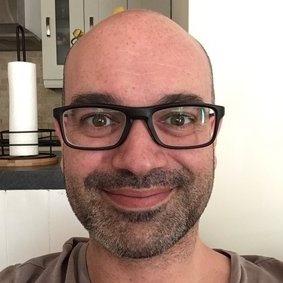 avatar for Martin Dover